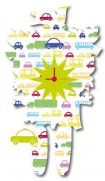 Autoverkehr